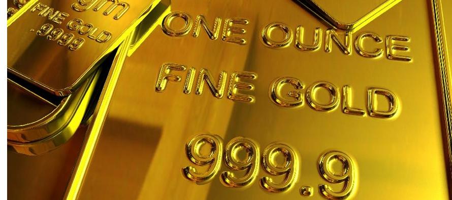 El oro se disparar�a si Trump gana la presidencia de Estados Unidos