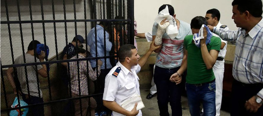 Los últimos días del gobierno de Hosni Mubarak y la turbulenta revolución que les siguió fueron...