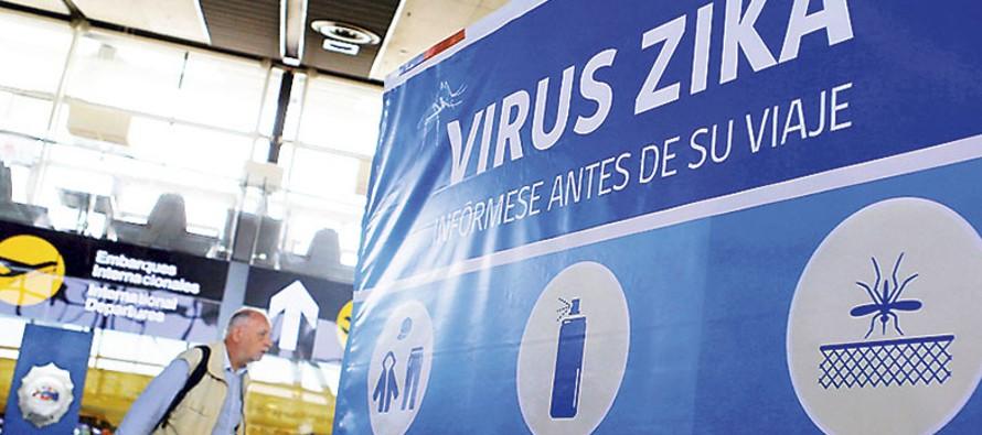 El virus del Zika llega a Miami Beach