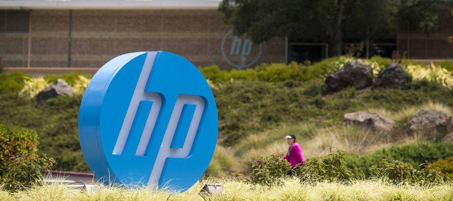 La nueva HP les saca brillo a las PC y a las impresoras