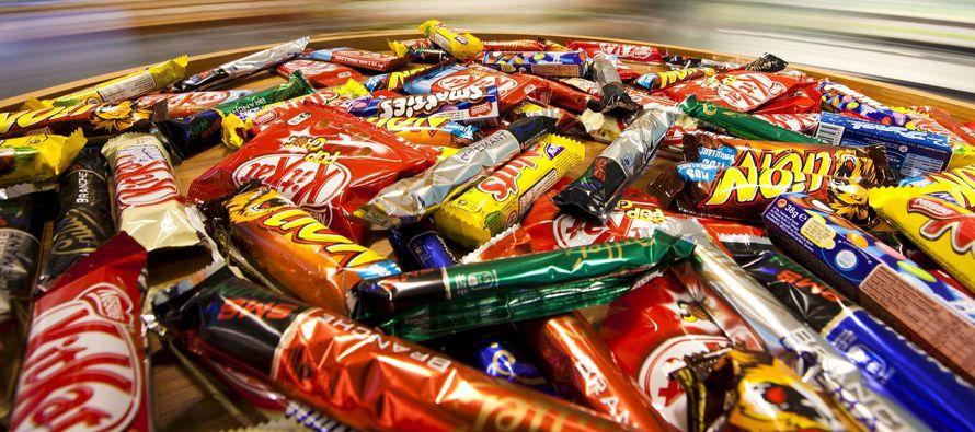 Nestl� apuesta al chocolate m�s caro para compensar las menores ventas