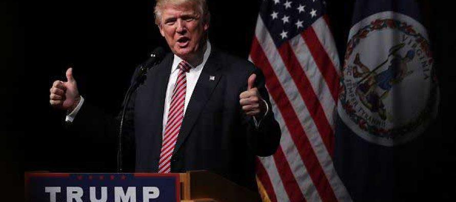 Trump en la Casa Blanca ser�a un desastre para el mundo