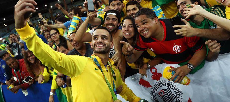 La victoria de Brasil va m�s all� del f�tbol
