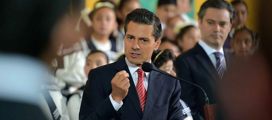 Gobierno de M�xico suspende di�logo y maestros anuncian nuevas movilizaciones