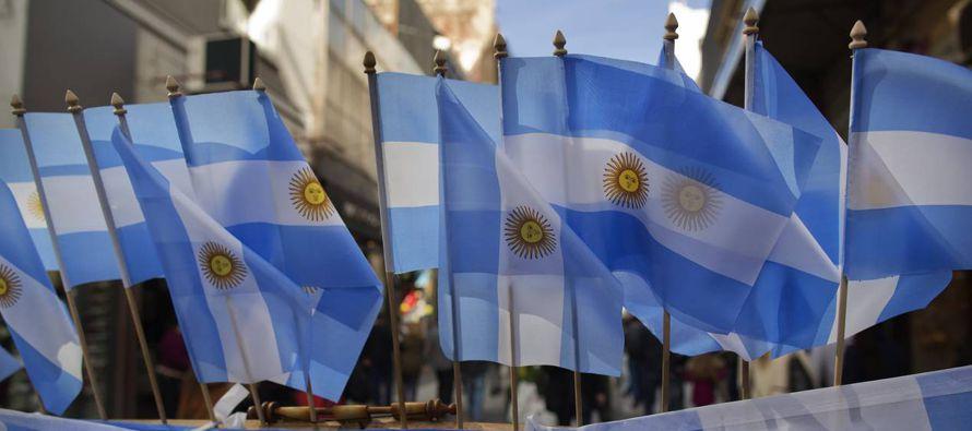 No todas las empresas argentinas seducen a los inversionistas globales