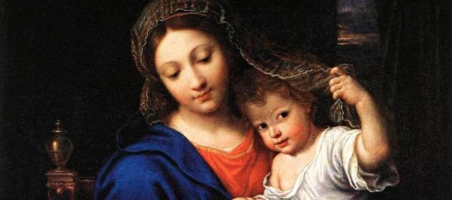 Admiramos en María, por los datos evangélicos de que disponemos, su pureza virginal, su humildad...