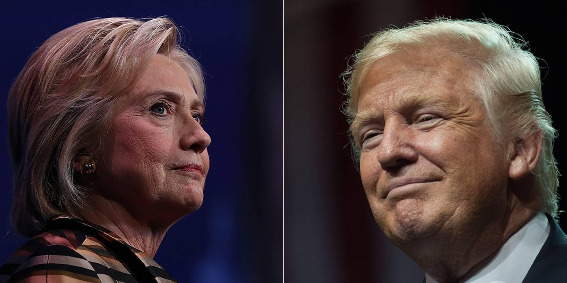 A Clinton se la ha llamado asesina por el atentado al consulado estadounidense en Bengasi, cuando...