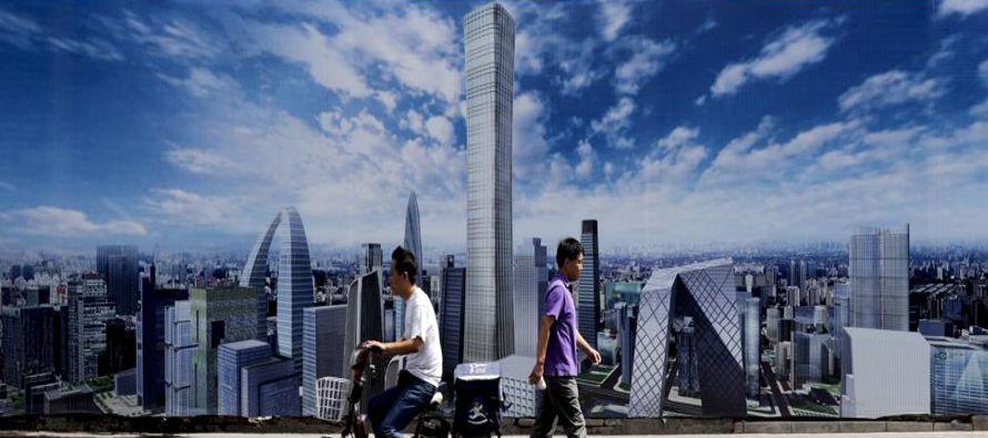 Una venta de pisos de 12 metros cuadrados en China crea pol�mica