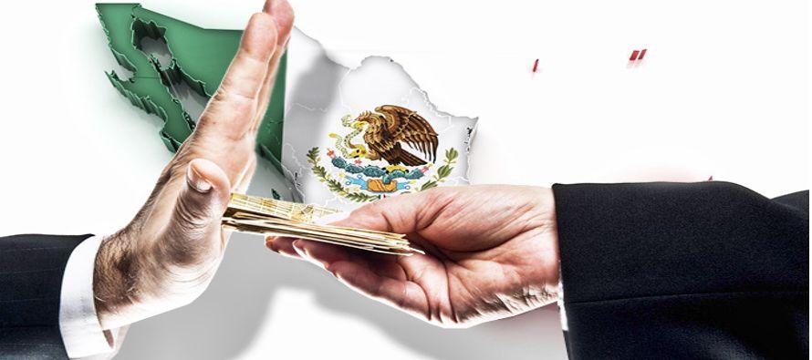 Un diccionario ilustrado pone humor a la lacra de la corrupci�n en M�xico