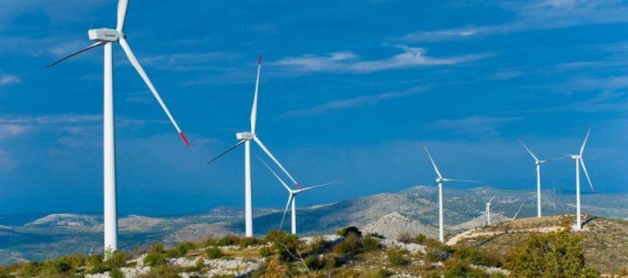 La energ�a renovable lidera la apertura a la competencia el�ctrica en M�xico