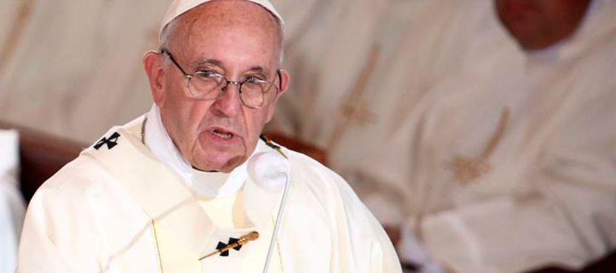 El papa viaja a Georgia y Azerbaiy�n para relanzar el dialogo interreligoso