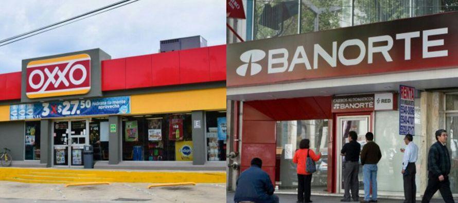 La alianza funciona desde el lunes y permitirá que los clientes de Banorte , el banco más grande en...