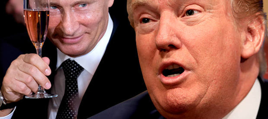 El candidato republicano a la presidencia de EU, Donald Trump, moderó el miércoles sus elogios al...
