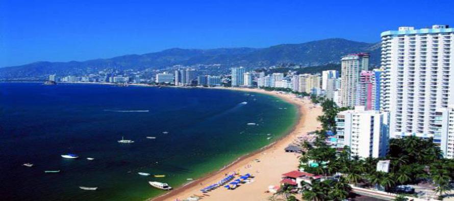 La Secretaría de Turismo de México (Sectur) dijo hoy que trabaja para diversificar los destinos de...