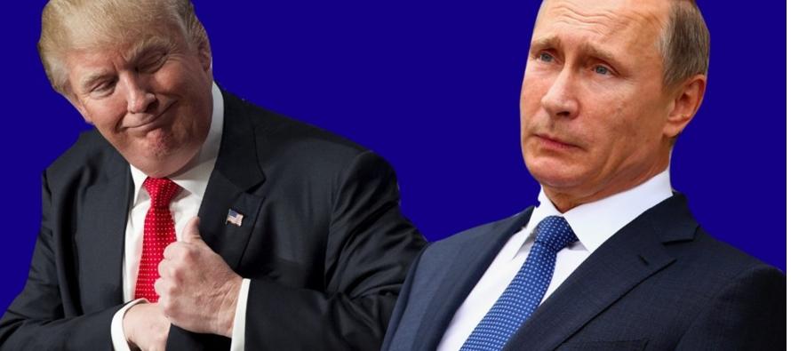 """""""Ellos comenzaron esta histeria diciendo que esto (el ciberataque) interesaba a Rusia. Pero..."""