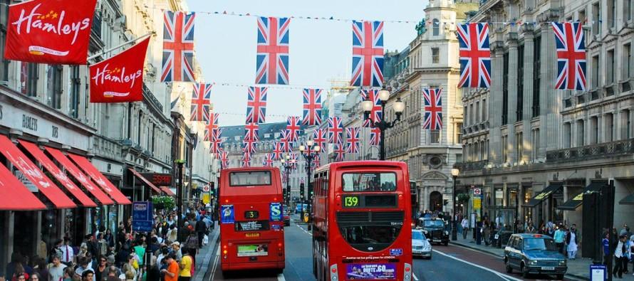 Londres, la ciudad m�s magn�tica para los negocios y la creatividad