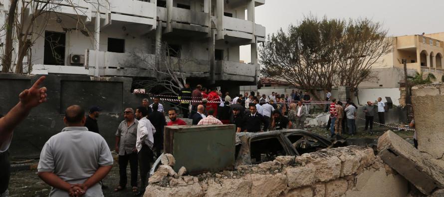 La guerra, el yihadismo y la emigraci�n marcan Libia 5 a�os despu�s de Gadafi