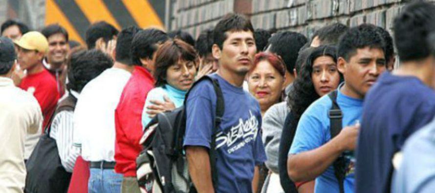 Aumenta el desempleo urbano en Latinoam�rica, seg�n informe de Cepal y la OIT