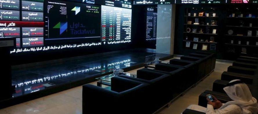Arabia Saudita vender� US$17,500 millones en bonos a inversionistas globales