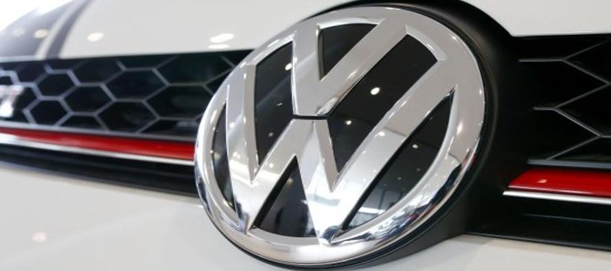 Volkswagen espera llegar a acuerdo con trabajadores en pr�ximas semanas por recortes de costos
