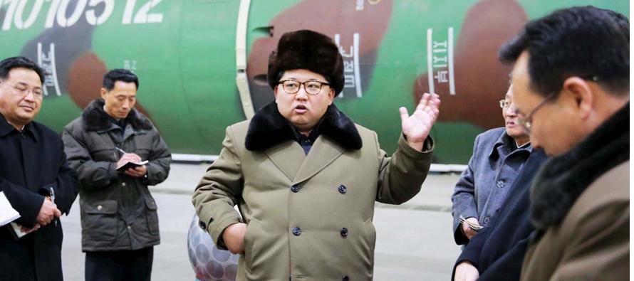 """Estados Unidos promete que Corea del Norte """"pagar�"""" por sus """"peligrosas acciones"""""""
