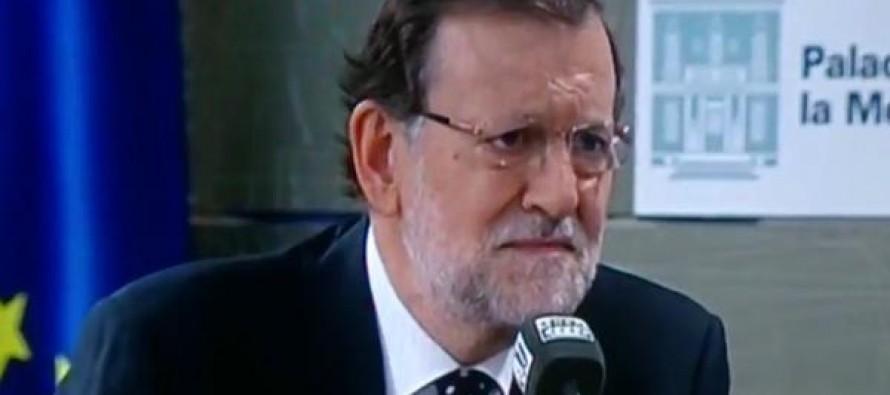 Los socialistas le despejan la v�a a Rajoy y cierran la par�lisis pol�tica en Espa�a