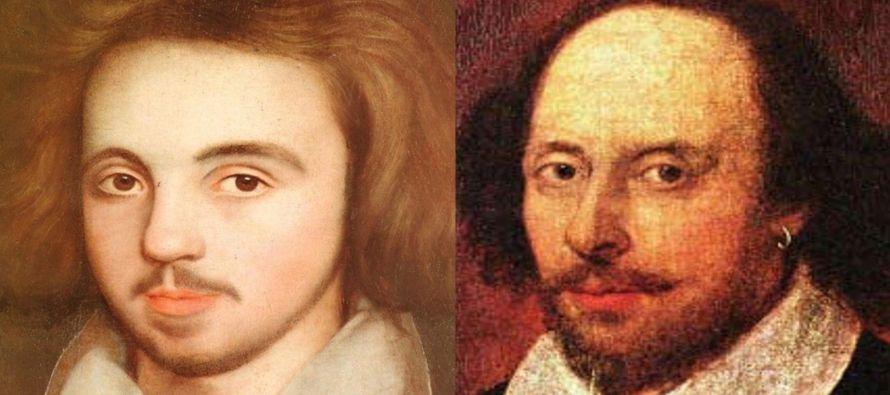 Editorial brit�nica se�ala a Marlowe como coautor de 3 obras de Shakespeare