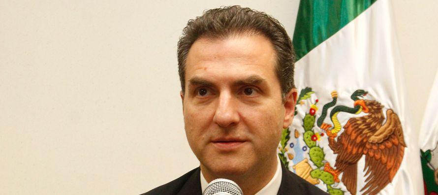 Alcalde de Monterrey exigir� a Espa�a aclaraci�n sobre presunto lazo con capo