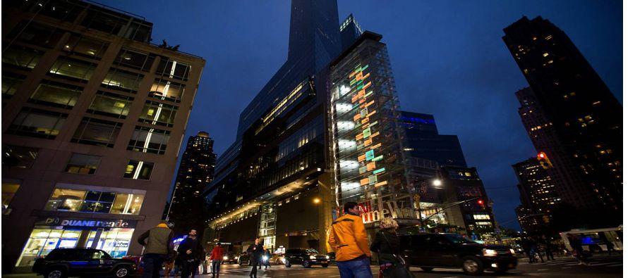 AT&T sue�a con un final al estilo Hollywood