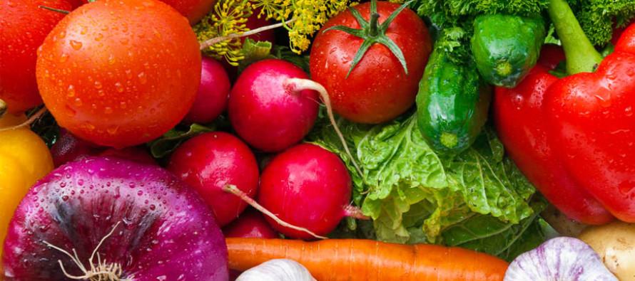 Los alimentos importados por la UE con exceso de pesticidas suben al 6,5 %