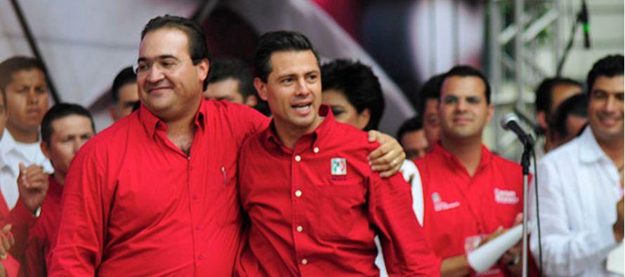 La corrupci�n en M�xico durar� hasta que el presidente quiera