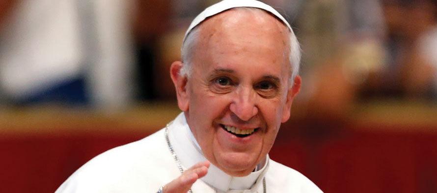 Francisco viaja a Suecia y ser� el primer papa en conmemoraci�n de la Reforma