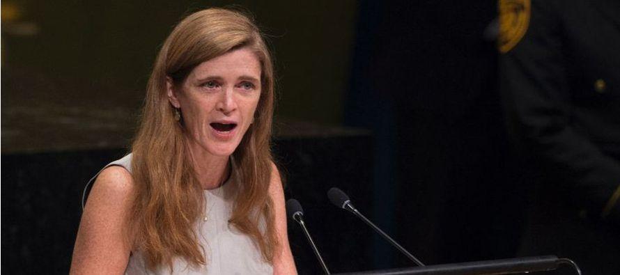 EU se abstiene por primera vez en votaci�n ONU sobre fin de embargo contra Cuba