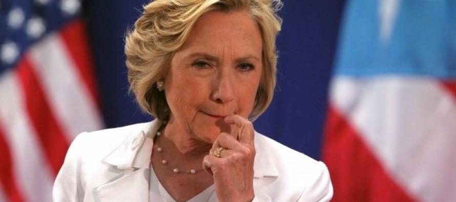 La Historia de Hillary Clinton