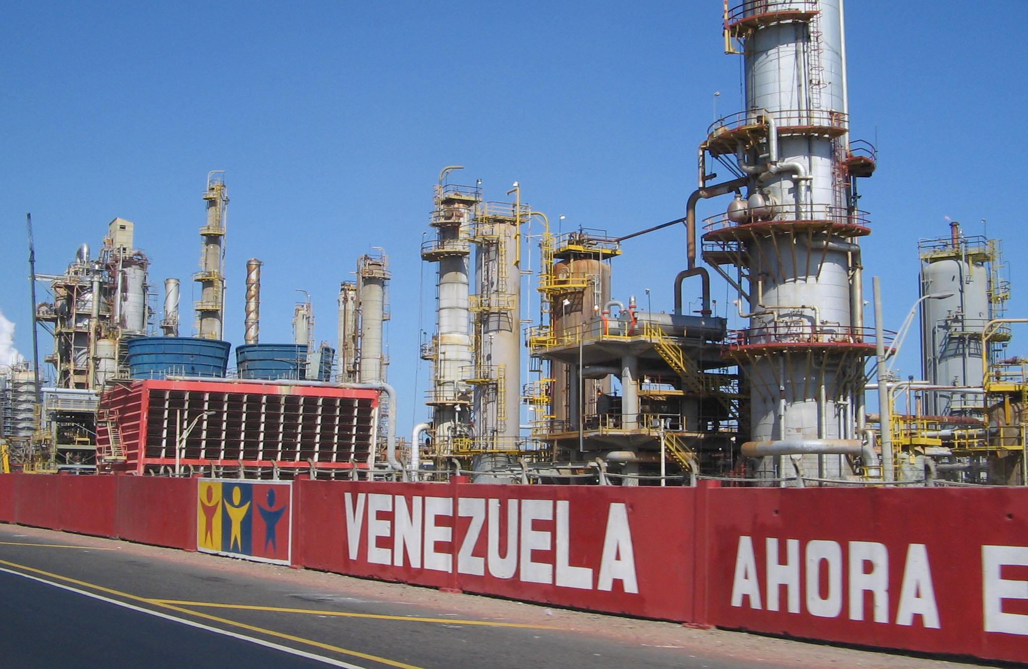 �Qu� le ense�a el colapso petrolero venezolano a Am�rica Latina?