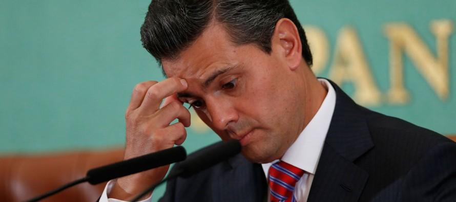 El presidente mexicano hilvanó en su improvisada intervención –y quizá, por ello, más genuina– una...