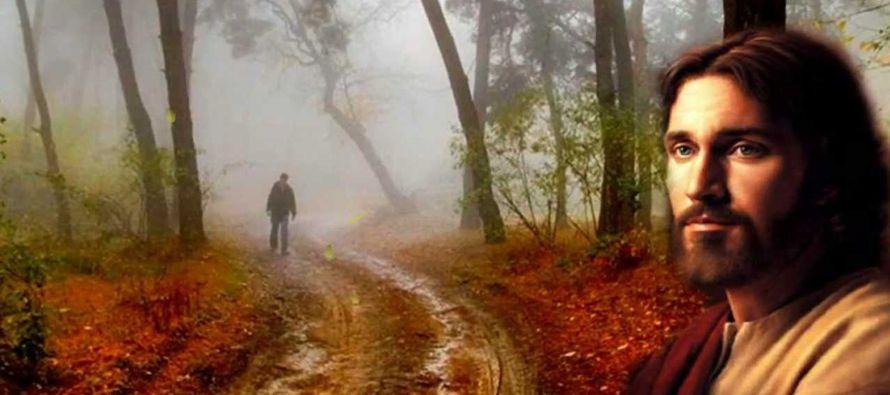 Debemos dar testimonio del amor por Dios, aunque nadie nos preste atención, a riesgo de que nos...