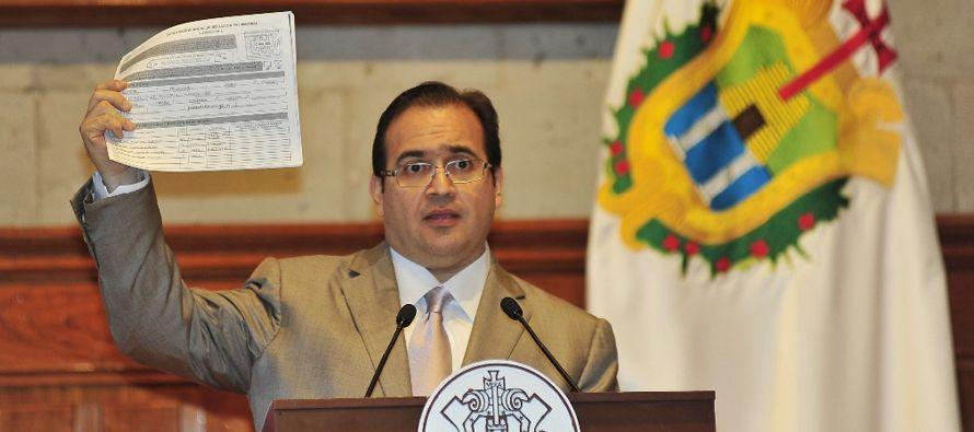 El sujeto, identificado como Mario Medina Garzón, fue arrestado la semana pasada por la Policía...