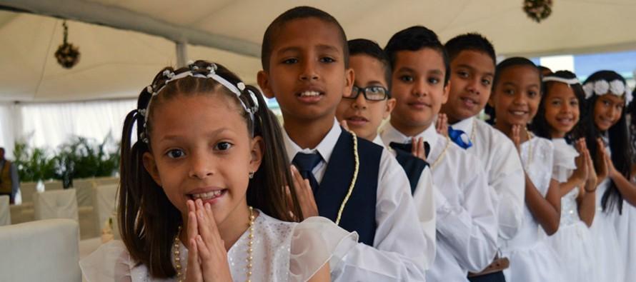 Venezuela es la quinta nación latinoamericana en número de estudiantes matriculados y supera el...