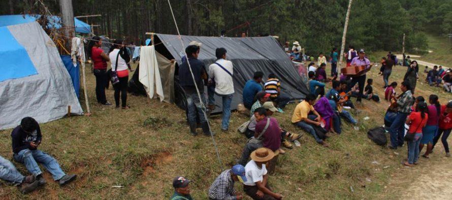 Varios países de Centroamérica advirtieron que grandes grupos de emigrantes están saliendo de sus...