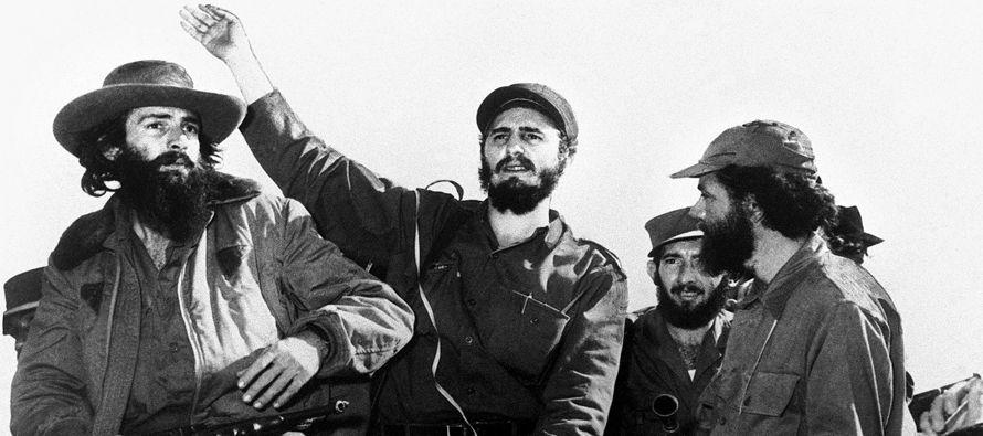 as sangrientas dictaduras militares de las décadas de 1960 y 1970 sirvieron para legitimar aún más...