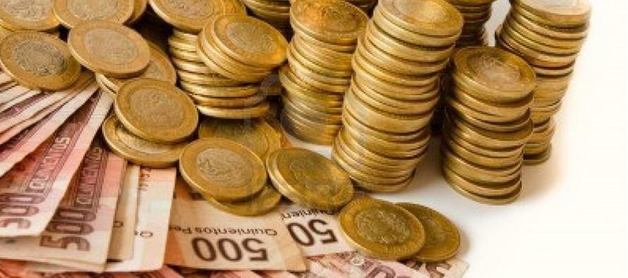 Los ingresos comparando los resultados con enero-septiembre 2015, los presupuestarios fueron 12.3%...