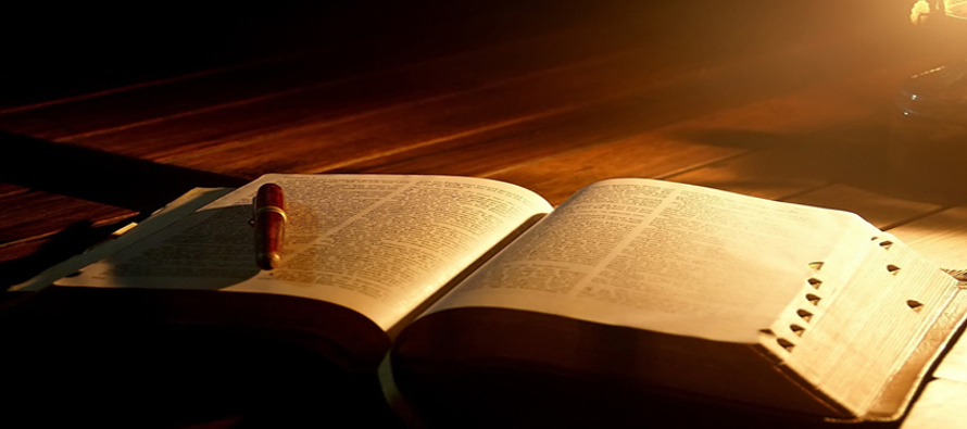 Desde el Génesis, la Biblia presenta historias tremendas y terribles, intrigas, asesinatos,...