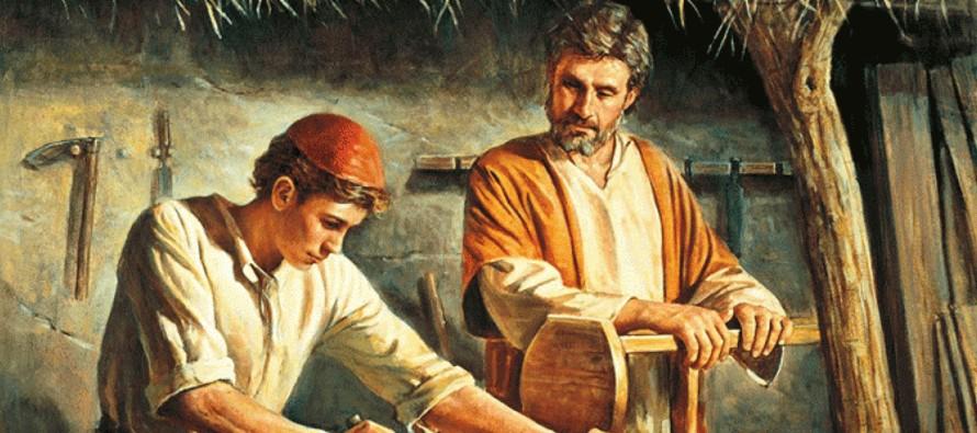 Hay que reconocer que san José no ha tenido mucha suerte que digamos en la transmisión que los...