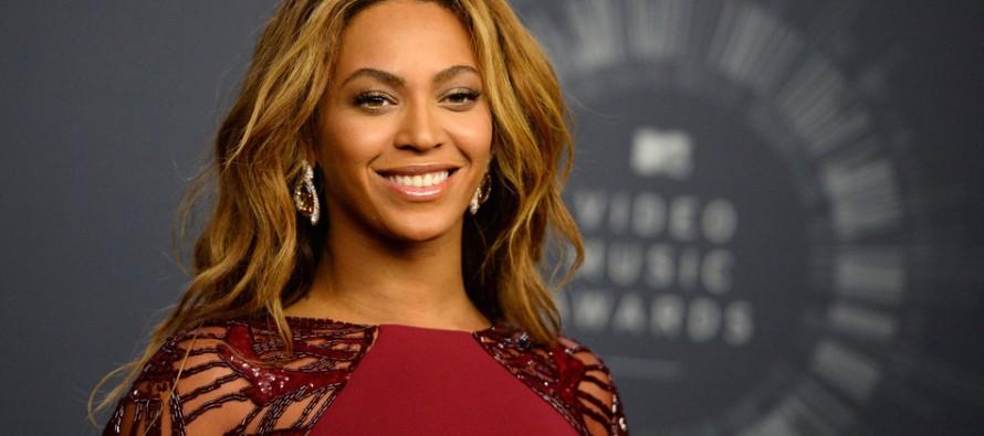 Beyoncé se convirtió el martes en la mujer más nominada en la historia de los premios Grammy al...