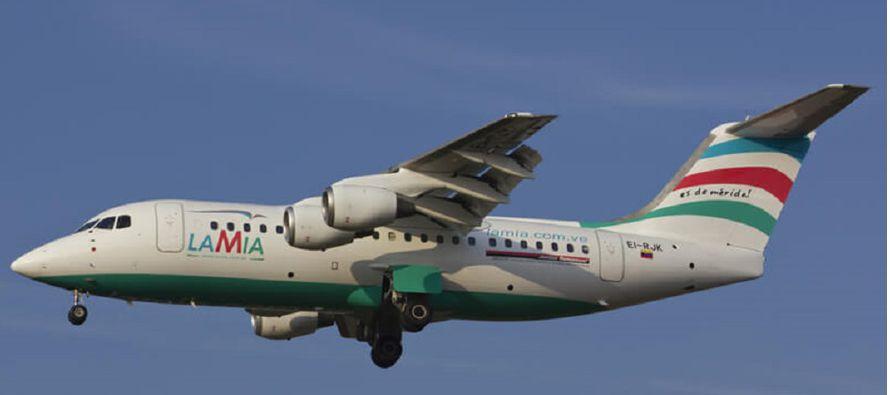 Funcionaria confirma responsabilidad en tragedia aérea al dejar país