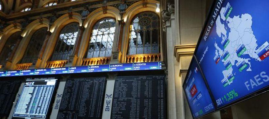Por qué los mercados son indiferentes a Italia