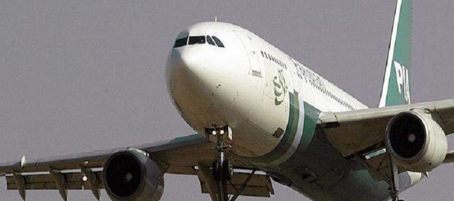 """""""Hemos recibido información de que un avión se estrelló cerca de Havelian; la Policía y los..."""