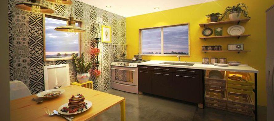Al diseñar estos espacios, podemos optar por una vasta gama de estilos y tendencias, pero hoy nos...