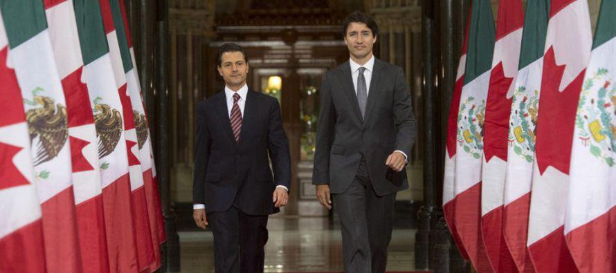 El Gobierno canadiense gastó 134.000 dólares canadienses (101.000 dólares estadounidenses) en la...